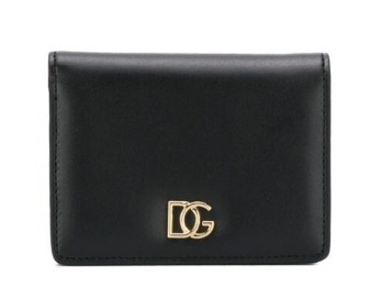 shop d&g wallets & card holders