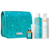 Moroccan oil Hair Oil & TreatMenst