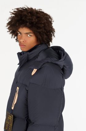 Louis Vuitton Down Jackets