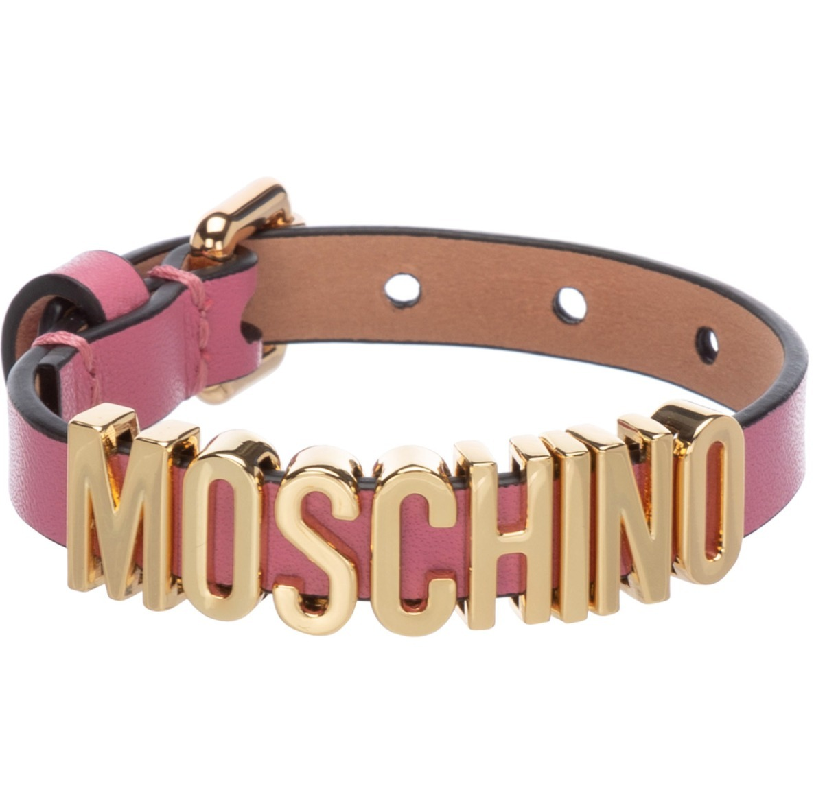 shop moschino jewelry