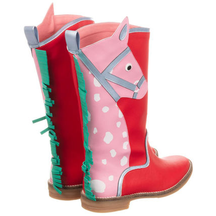 Stella McCartney Kids Girl Boots