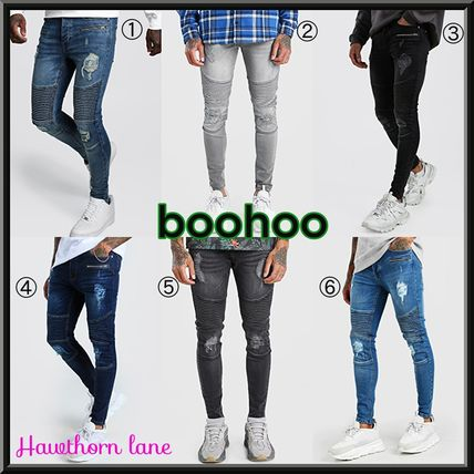 boohoo More Jeans Jeans