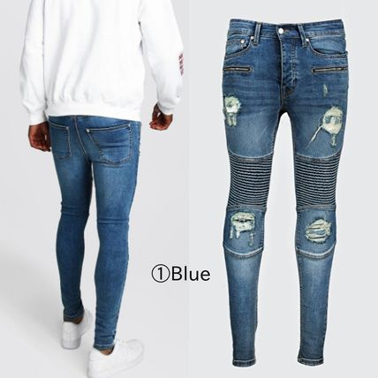 boohoo More Jeans Jeans 2