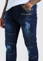 boohoo More Jeans Jeans 8