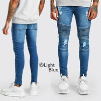 boohoo More Jeans Jeans 10