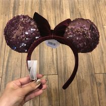 Disney Party Style Hair Accessories