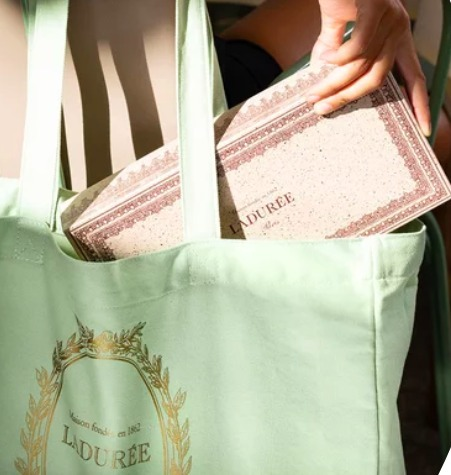 shop merci laduree