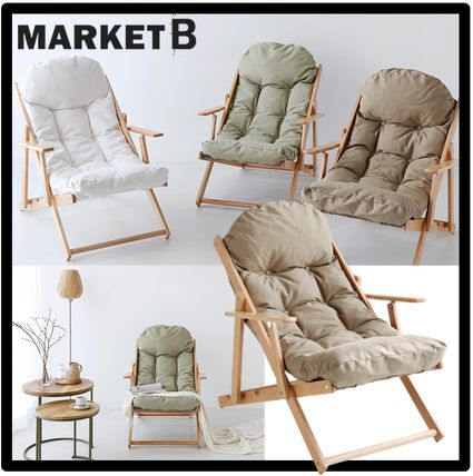 MARKET B Table & Chair