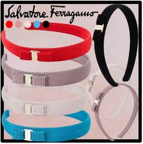 Salvatore Ferragamo Hair Accessories