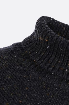 Wool Cashmere Sweaters