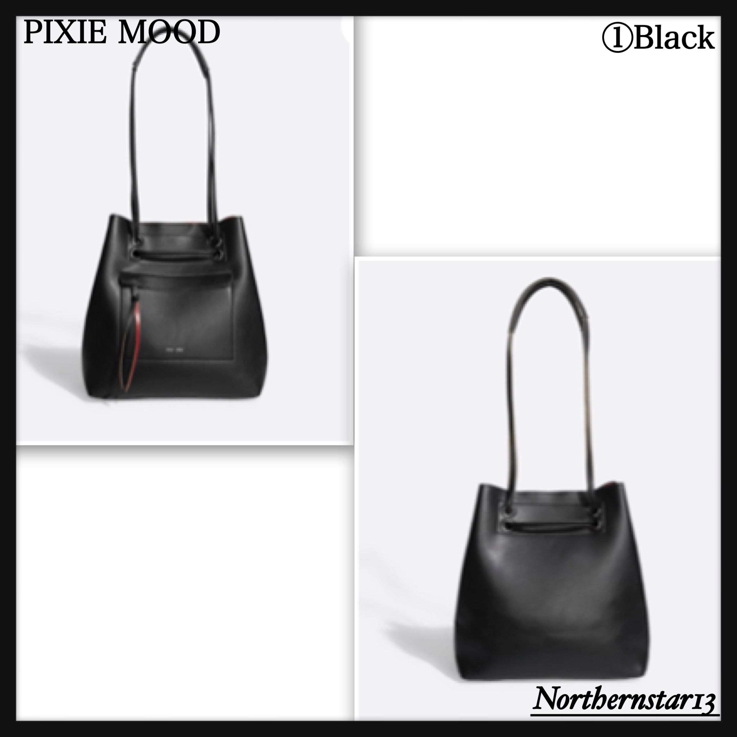 shop pixie mood bags