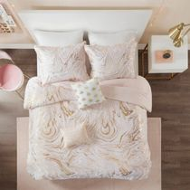 MADISON PARK Comforter Covers Co-ord Duvet Covers