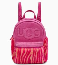 UGG Australia Casual Style Studded Street Style Leather Party Style