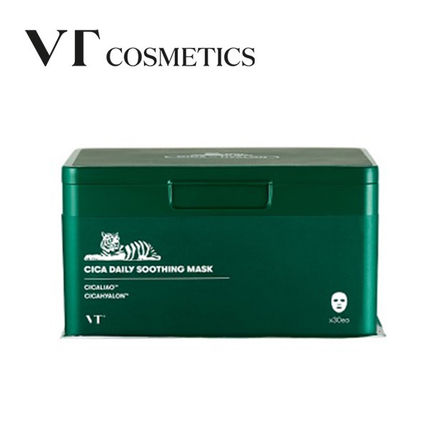 VT cosmetic Mask