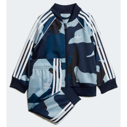adidas Kids Boy Tops