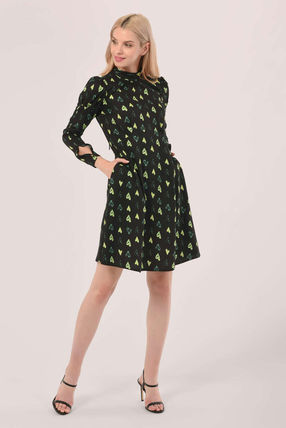 Short Casual Style A-line Medium Party Style Elegant Style