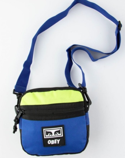 shop obey bags