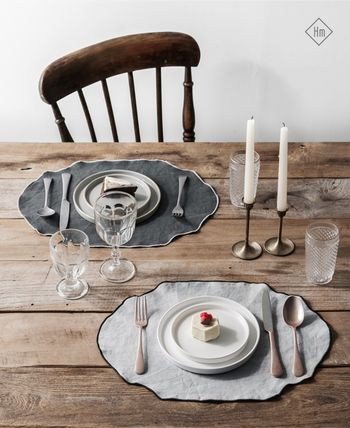 Houmming Unisex Tablecloths & Table Runners