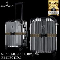 MONCLER MONCLER GENIUS Luggage & Travel Bags