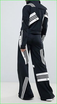 adidas Casual Style Street Style Logo Dresses