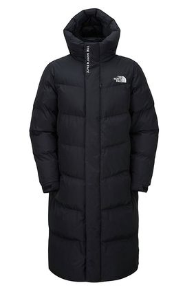 THE NORTH FACE WHITE LABEL Unisex Street Style Outerwear