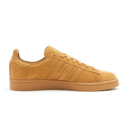 adidas CAMPUS Unisex Street Style Sneakers