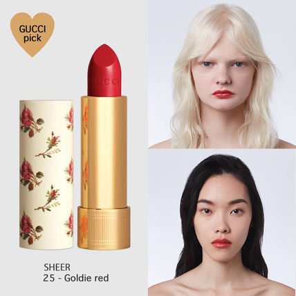 GUCCI Unisex Lips