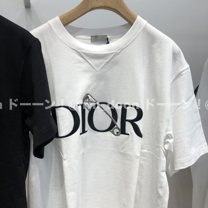 Christian Dior Crew Neck Oversized Dior And Judy Blame T-Shirt 3