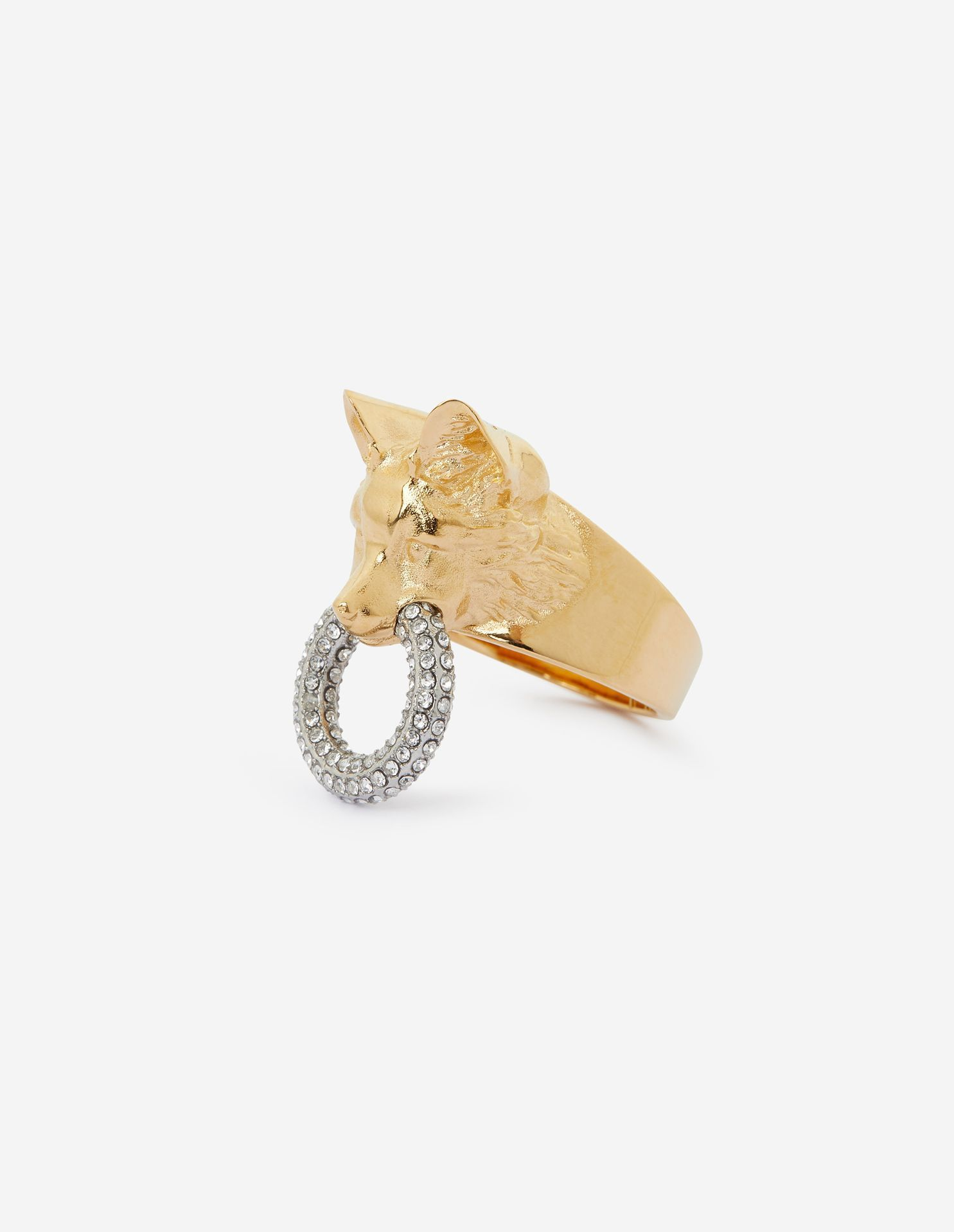 shop maison kitsune jewelry