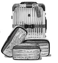 RIMOWA Hard Type TSA Lock Luggage & Travel Bags