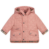 Burberry Baby Girl Outerwear