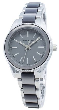 Casual Style Metal Round Quartz Watches Office Style