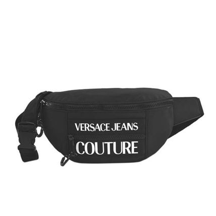 VERSACE Crossbody Logo Hip Packs