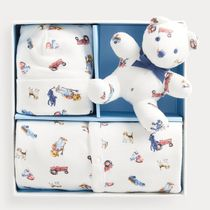 Ralph Lauren Co-ord Baby Boy Accessories