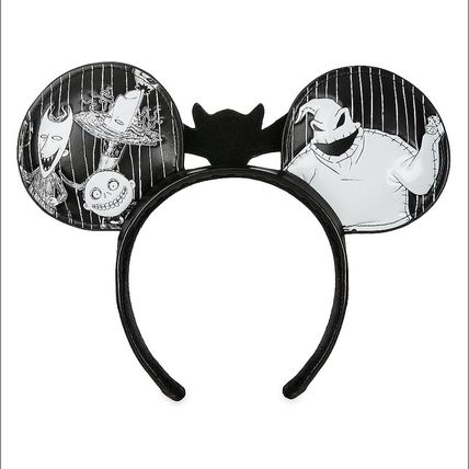 Disney Halloween Headbands