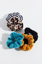 Urban Outfitters Scrunchy Casual Style Blended Fabrics Party Style