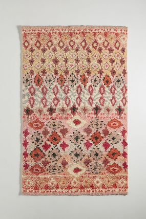 Anthropologie Ethnic Carpets & Rugs