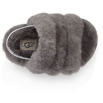 UGG Australia YEAH Strap Sandals Baby Girl Shoes