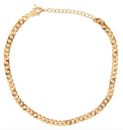 Casual Style 14K Gold Elegant Style Anklets