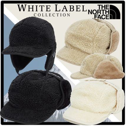 THE NORTH FACE WHITE LABEL Unisex Street Style Hats