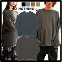 shop a nothing clothing