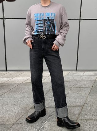 HUE More Jeans Street Style Jeans 3