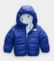 THE NORTH FACE Unisex Street Style Baby Boy Outerwear