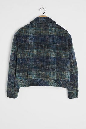 Other Plaid Patterns Casual Style Party Style Elegant Style
