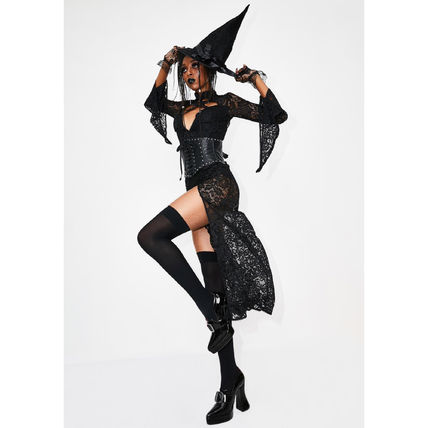 Halloween Co-ord Womens