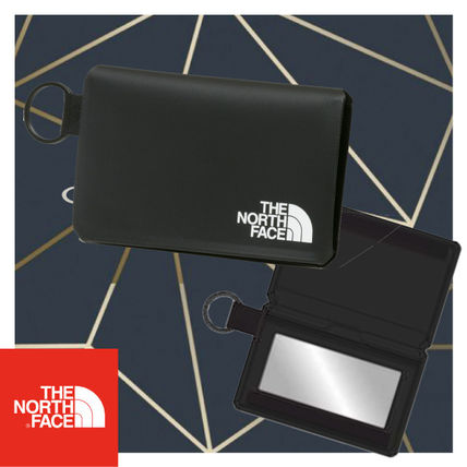 THE NORTH FACE Unisex Logo Wallets & Card Holders