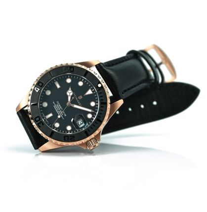Unisex Mechanical Watch Divers Watches Analog Watches