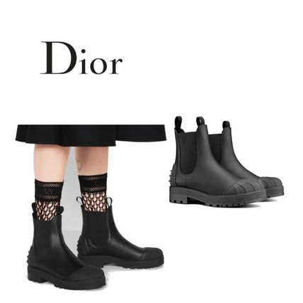Christian Dior Dioriron Ankle Boot