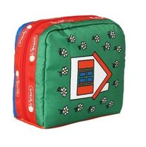 LeSportsac Pouches & Cosmetic Bags Collaboration Logo Pouches & Cosmetic Bags 10