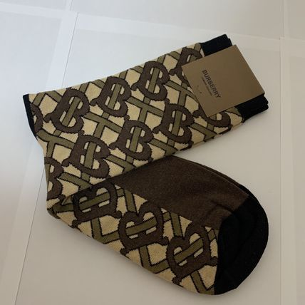 Burberry Unisex Undershirts & Socks
